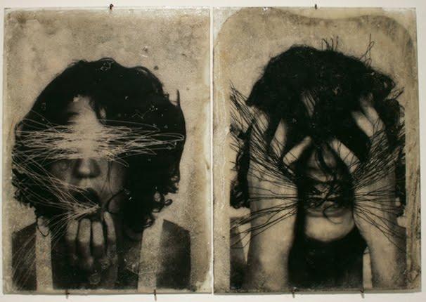 auto-retratos (2010)