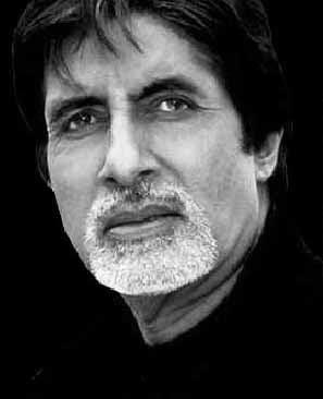 Amitabh Bachchan actores de television