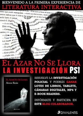 El azar no se llora,  La investigación PSI