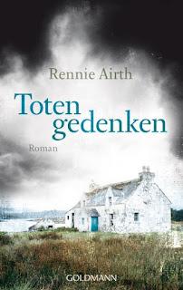 Totengedenken von Rennie Airth
