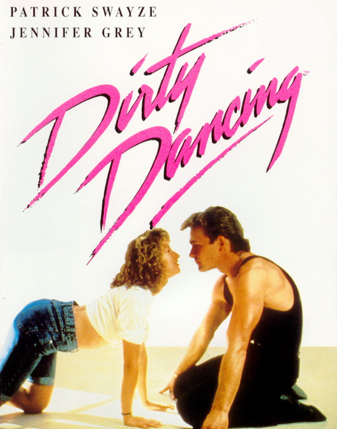 Vintage Pearl: The Review - Dirty Dancing