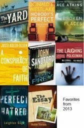 2013 Favorites