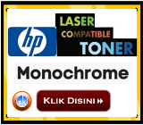 Toner Compatible HP