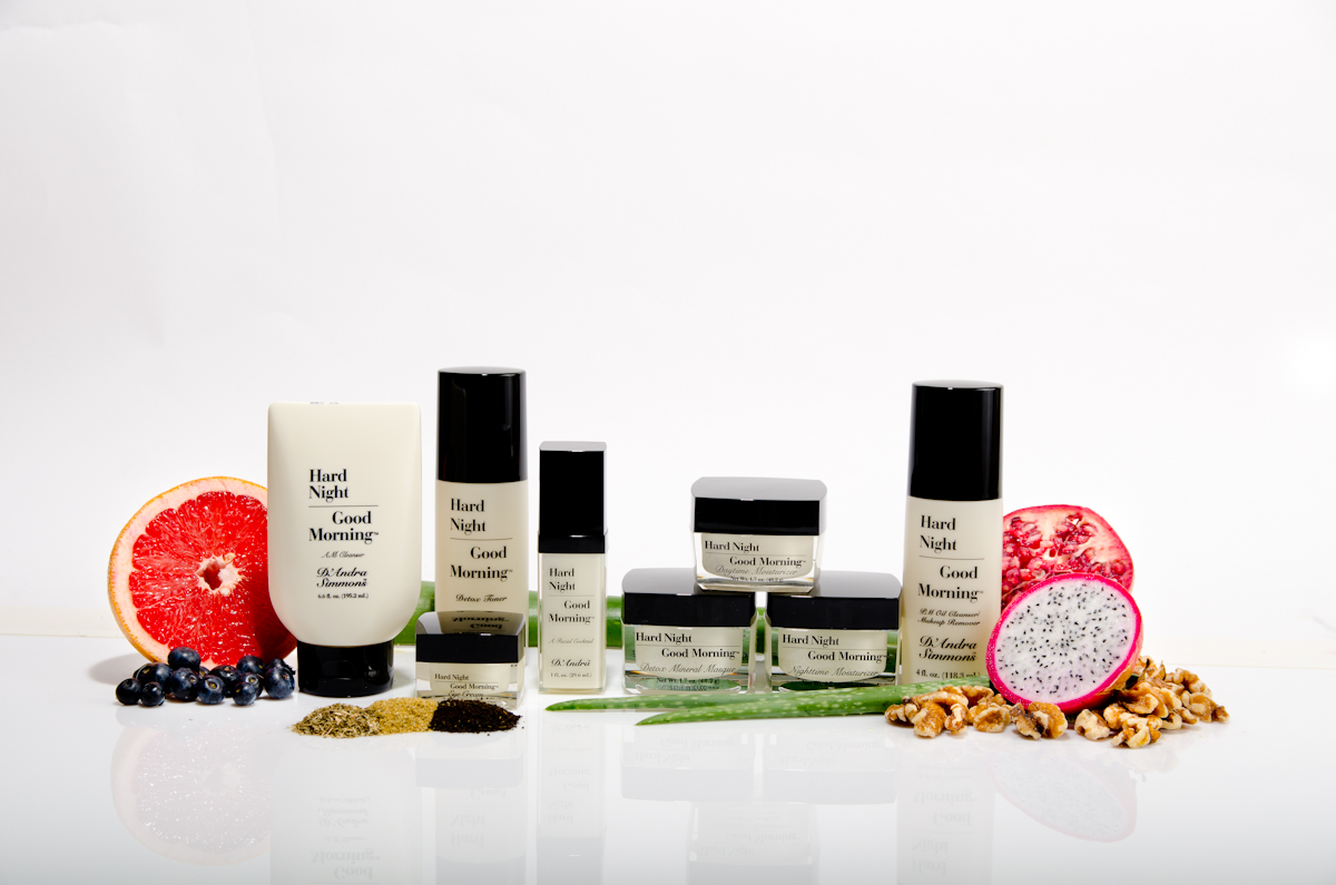 Marine Natural Products