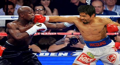 """Agen Capsa Susun - Jika penonton merasa tak puas karena Manny Pacquiao dinyatakan kalah, itu mungkin karena petinju Filipina itu tampil lebih """"menghibur"""". Statistik menunjukkan sebaliknya."""