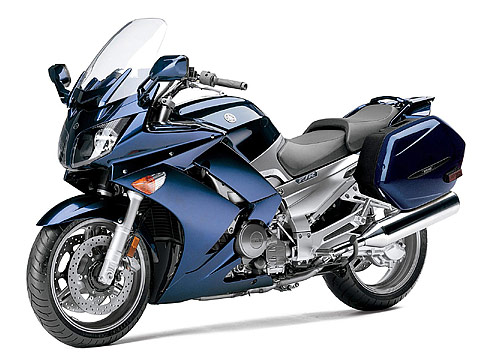Yamaha Motorcycle on Yamaha Motorcycle Desktop Wallpapers2012 Yamaha Fjr1300motorcycle