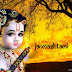 Happy Krishna Janmashtami 2014 HD Wallpaper