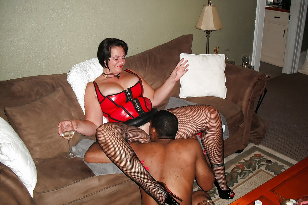swinger wife initiation
