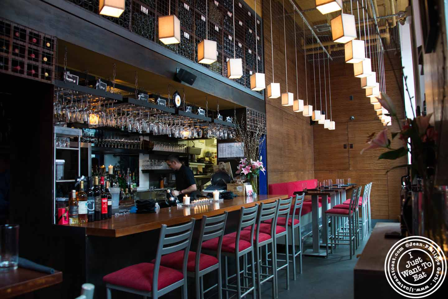 Lunch at Ayza Wine and Chocolate Bar in NYC, New York | I just ...