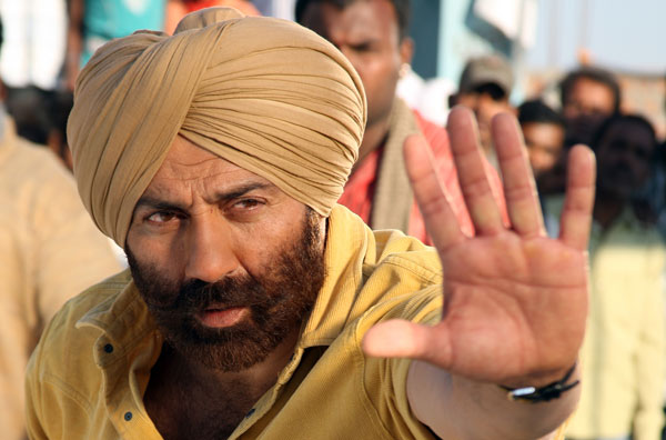 Sunny Deol Said Enough is Enough - Pakistan Army Shell Shocked