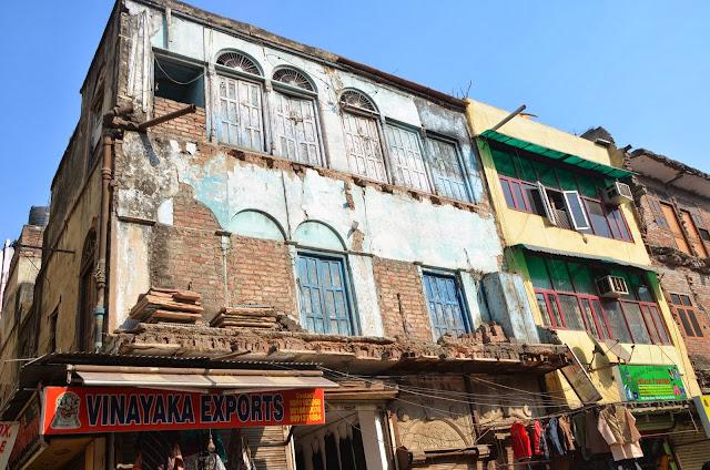 Pahar Ganj New Delhi India
