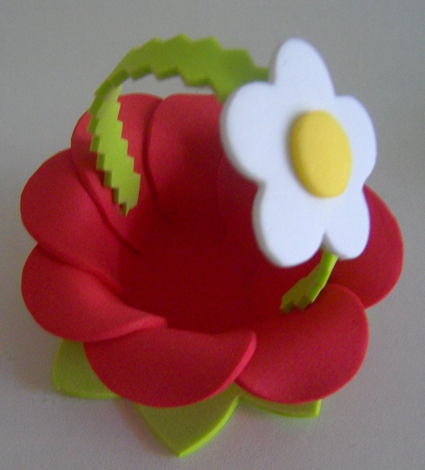 Em Formato De Flor Que Serve  O Embalagem De Bombom Ou Trufas
