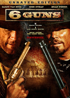 6 Guns Streaming (2012)