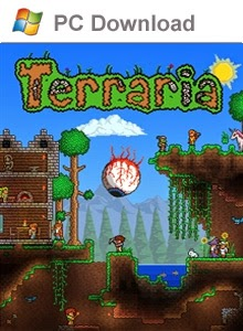 Terraria PC Latest Version - Direct Download