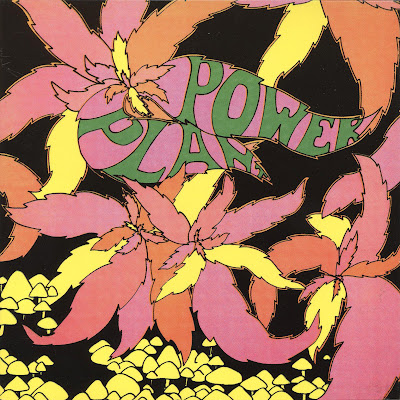 The Golden Dawn - Power Plant (Great Psychedelia US 1968)