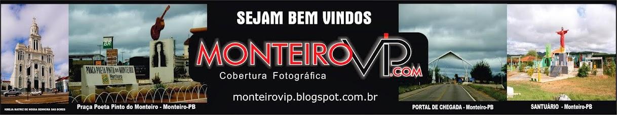 MonteiroVIP.com