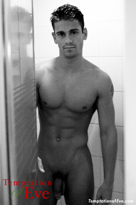 Desnudo gay male man man naked nude