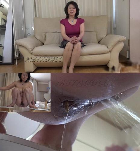 ori10295, 10296, 22121 (Natural Pooping Squat Videos)