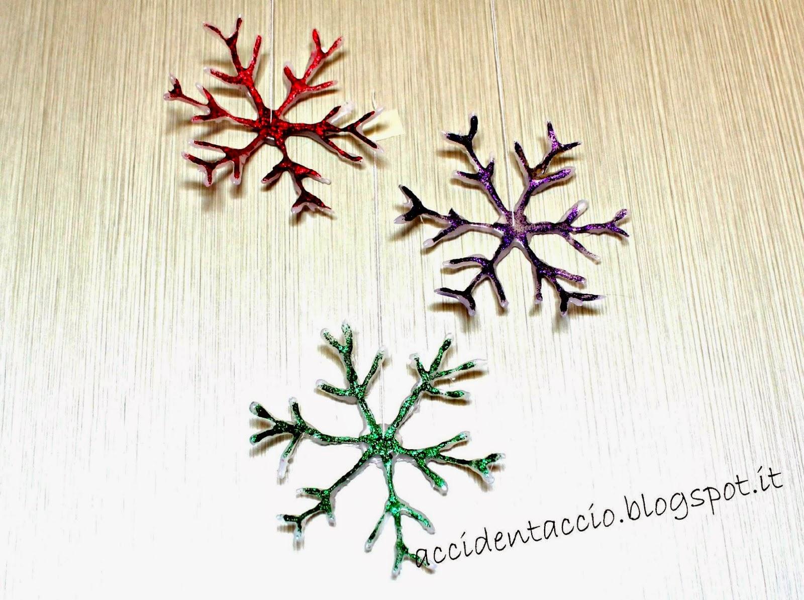 Fiocchi Di Neve Di Carta Tutorial : Daisy garden christmas inspirations hop fiocchi di neve