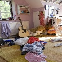 Genie Fun Games - Depress Room Escape