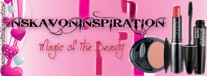♥♥♥ NSK Avon Inspiration ♥♥♥