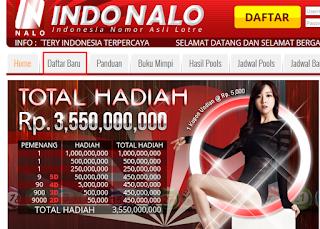 Indonalo.net Agen Judi Togel Online Nasional Indonesia