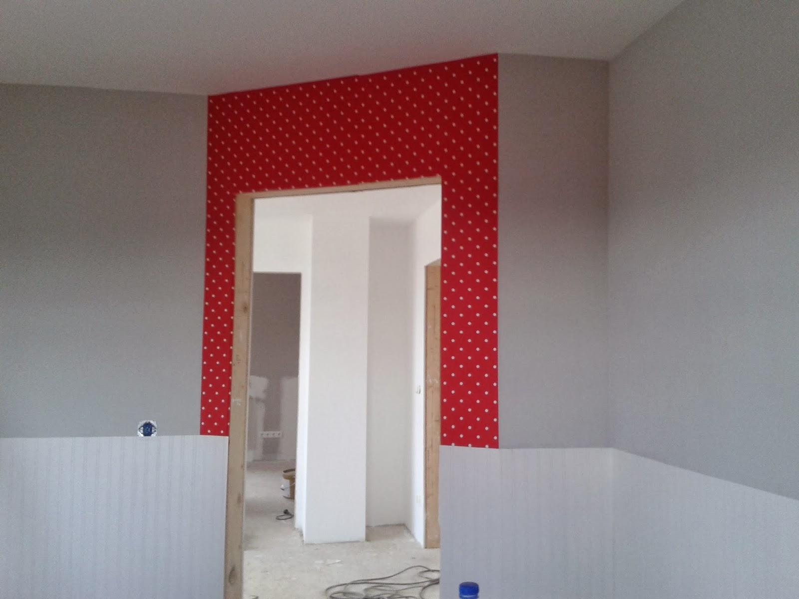 Bullerbyn hus januar 2014 for Sternentapete grau