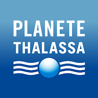Planète Thalassa logo