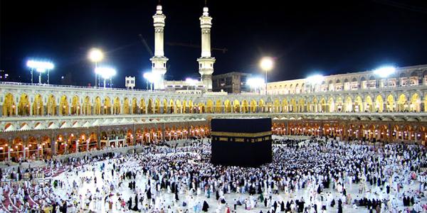 Bacaan Niat Doa Haji dan Umroh Lengkap