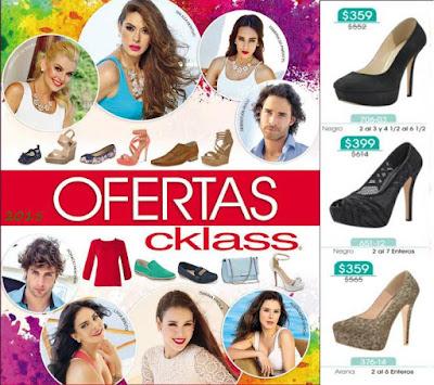 Catalogo Ofertas Cklass 2015 oi