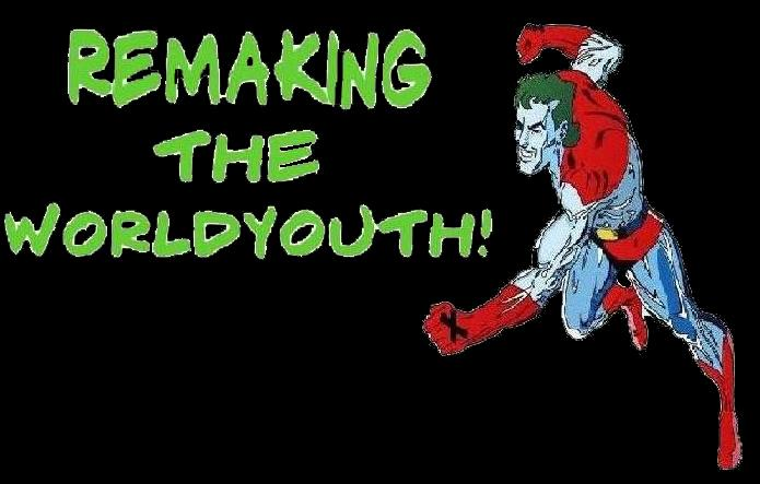 Remaking the world youth