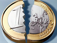 Buy Buy Europe, big recession inside of the European Union.