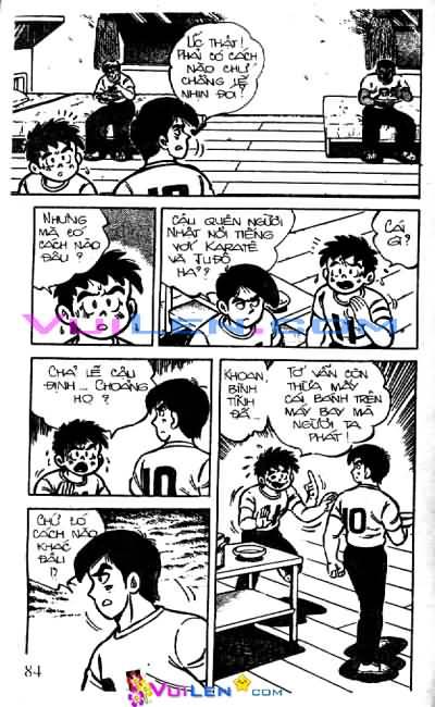 Jindodinho - Đường Dẫn Đến Khung Thành III  Tập 20 page 84 Congtruyen24h