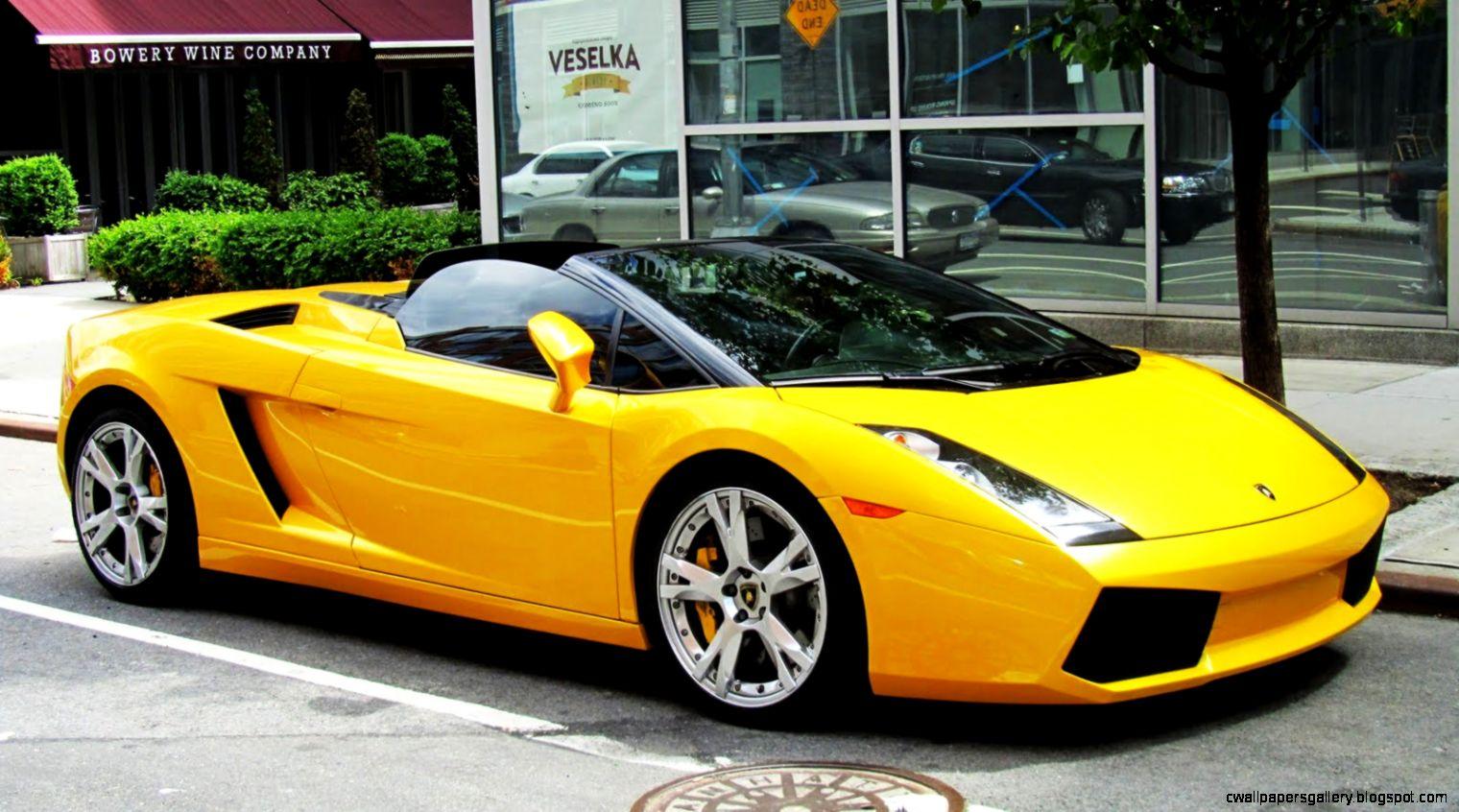 Luxury Car id 159971 – BUZZERG