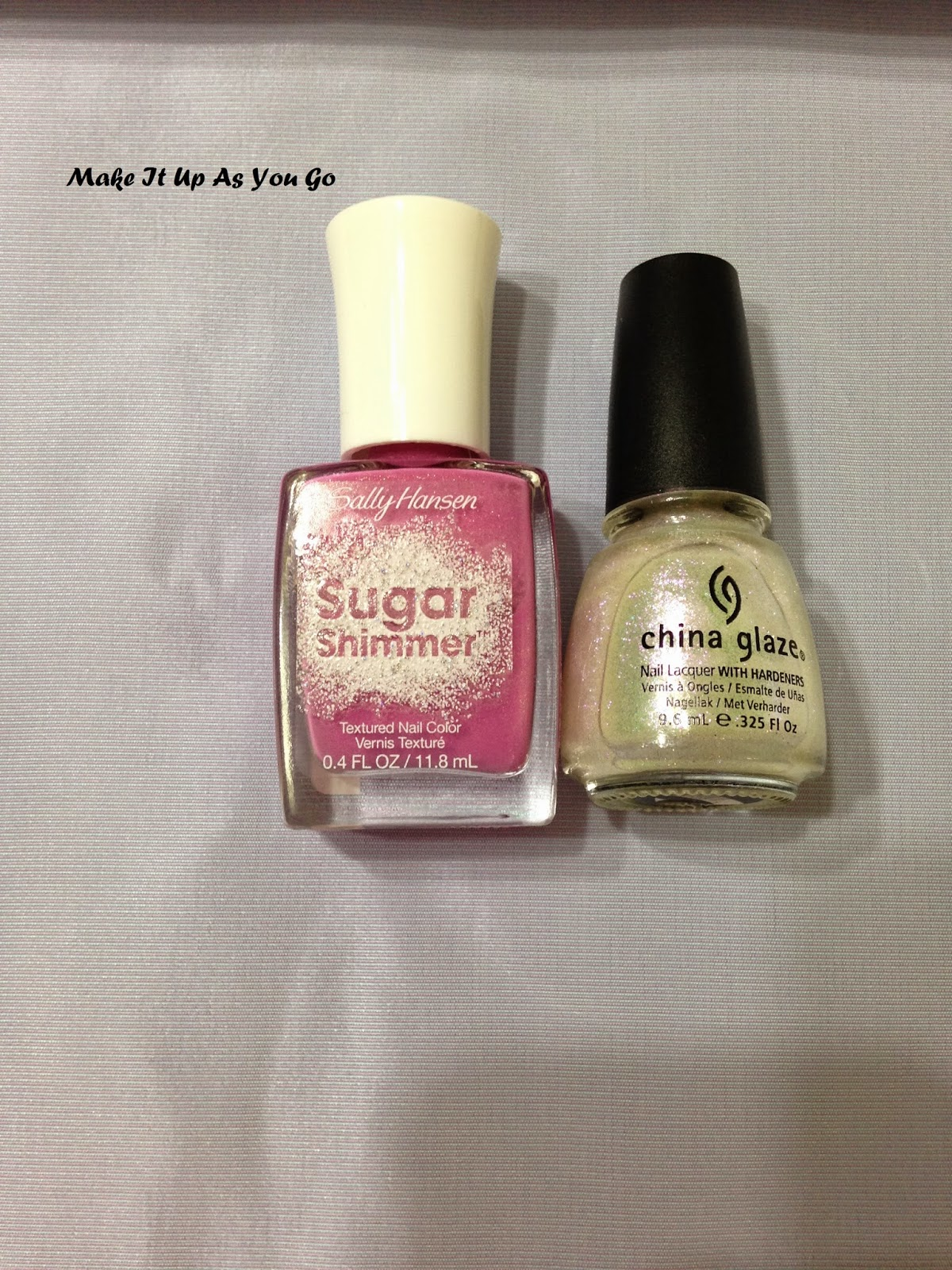 Holiday Colour Travel Top Coat