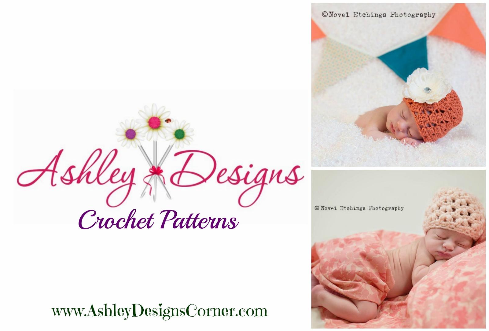 Crochet Logo : Crochet Logo Sunset crochet