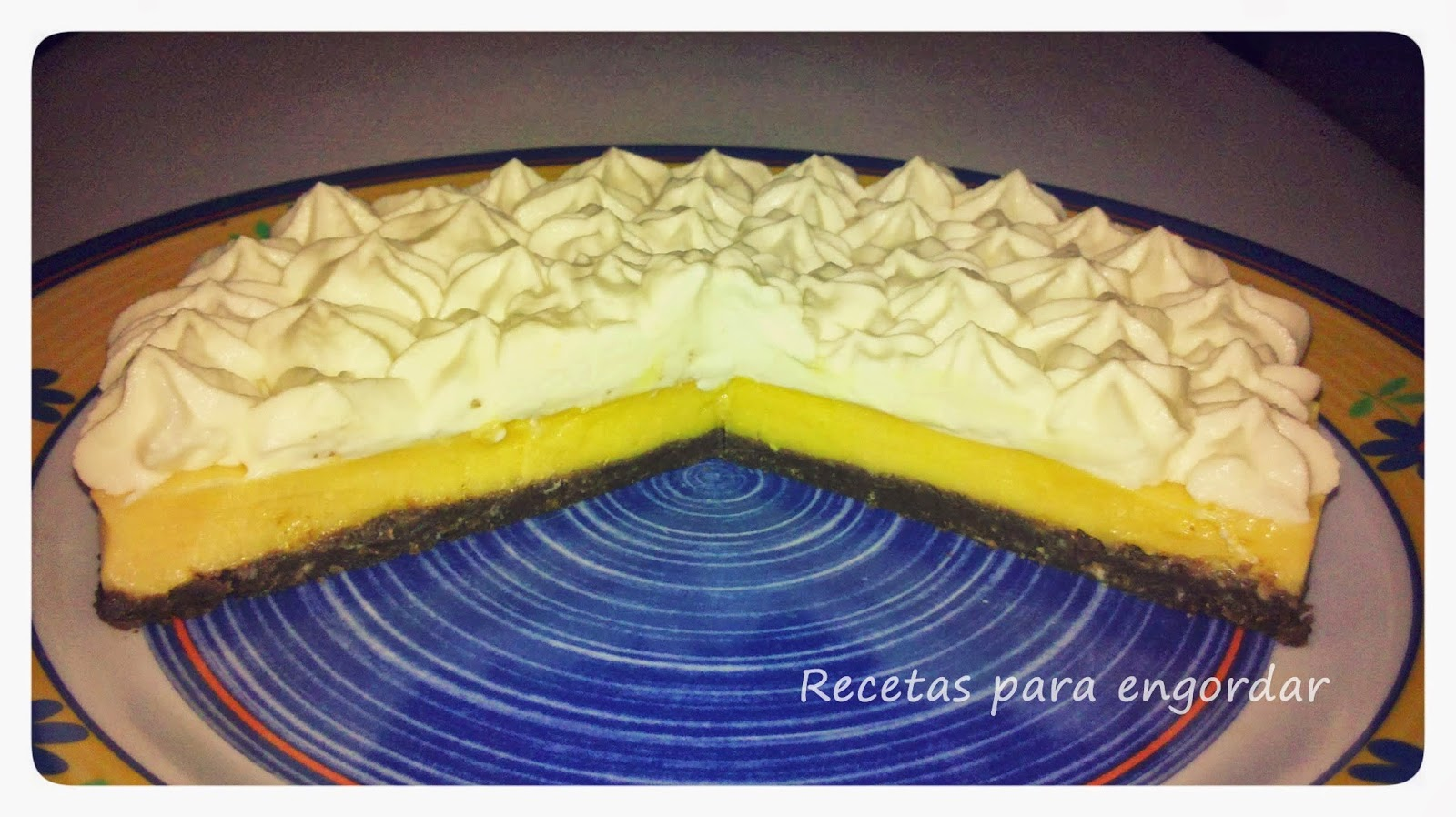Lemon Chocolate Pie Recipes — Dishmaps