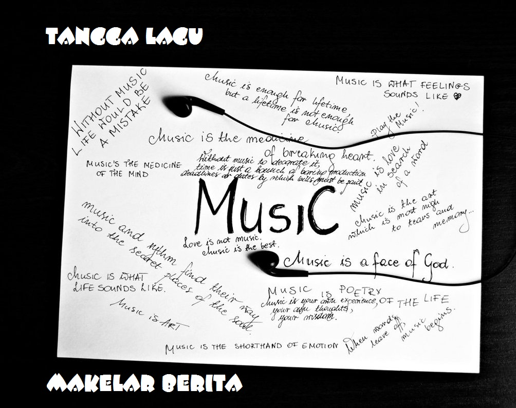 daftar tangga lagu indonesia terbaru sebagai berikut chart lagu ...