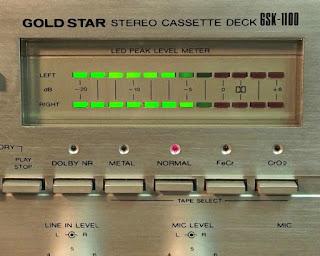 GOLDSTAR GSK-1100