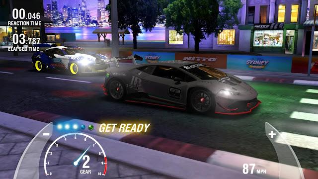 Download Racing Rivals v4.2.2 Mega Mod Apk For Android