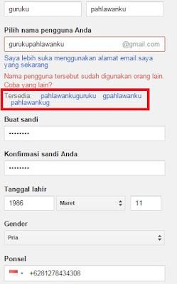 gambar cara buat email gmail