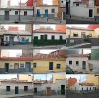 Casas bajas, Grupo Creativo Amargore