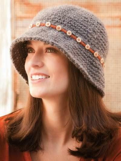 Mar a cielo gorros tejidos invierno 2015 for Imagenes de gorros de lana
