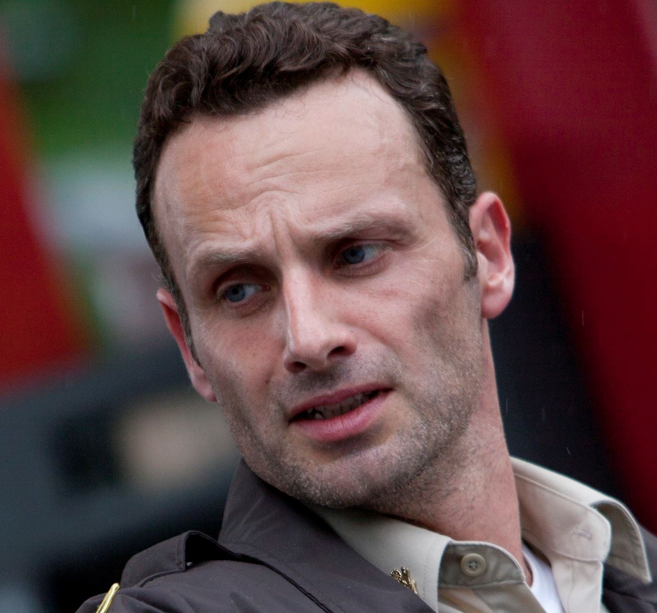 Andrew Lincoln Photos | Tv Series Posters and Cast Andrew