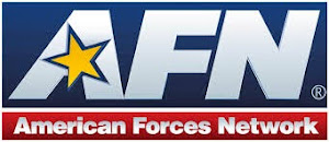ARMED FORCES RADIO NETWORK