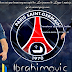 Start Screen Ibrahimovic
