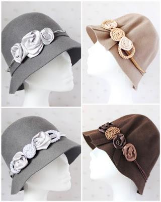 2016 - Sombreros - 11 Casquete