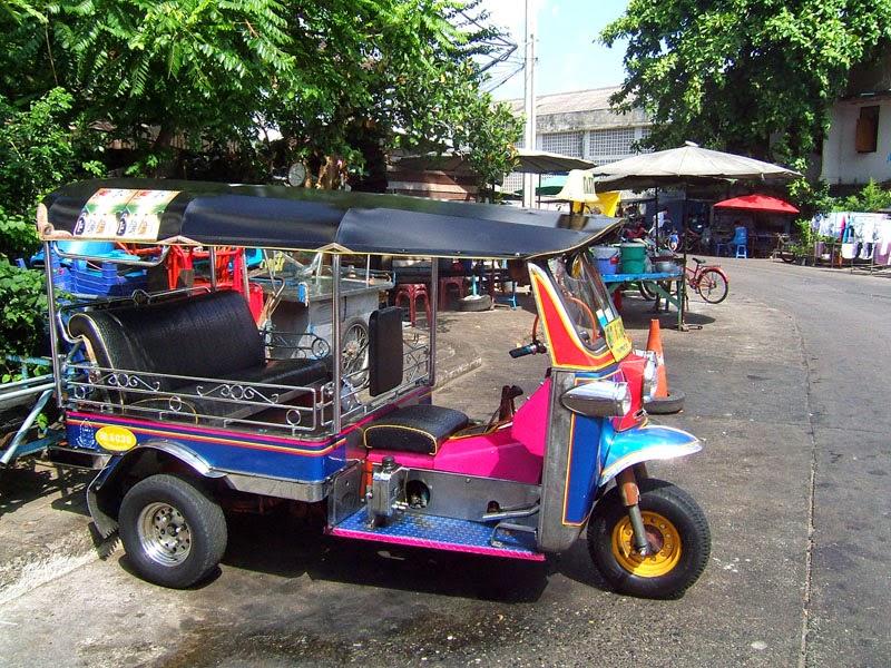 Transporte económico