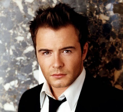 Shane Filan of Westlife Performs on The Voice of the Philippines Finale