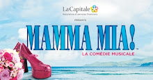 Théâtre Saint-Denis/ MAMMA MIA!
